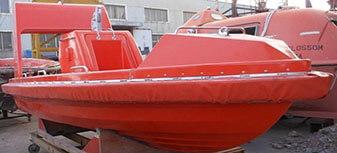 Marine Life Saving Appliance (LSA)