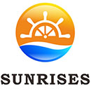 ChinaSunRises Logo