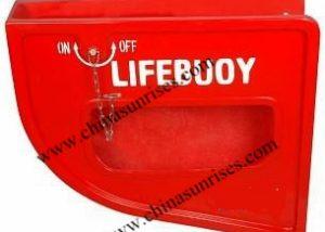 Lifebuoy Bracket