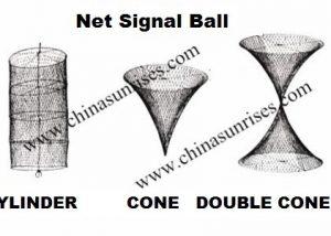 Net Signal Ball