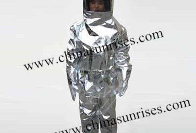 Heat-Insulation-Suit