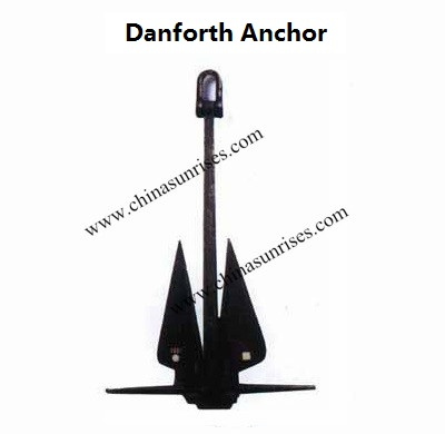 High Tensile Fluke Danforth Anchor Suppliers and