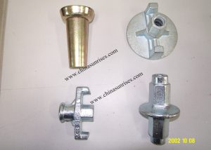 Tie Rod Accessories