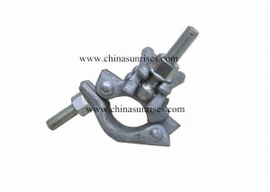 Forged-Fixed-Coupler