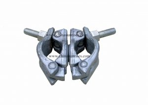 Forged-Swivel-Coupler