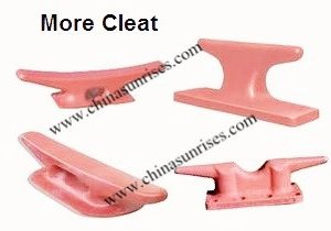 various kinds cleat