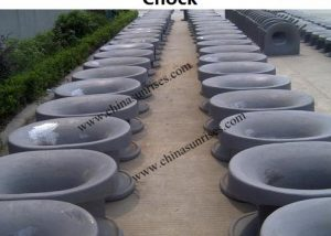 Marine Chock