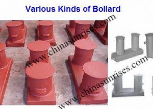 Various Kinds Bollard