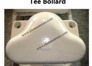 Tee Bollard