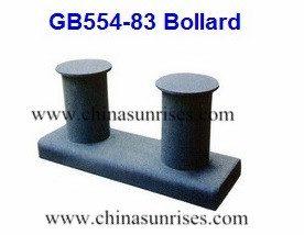 GB554-83 Bollard