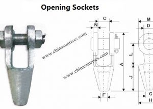 Opening Sockets