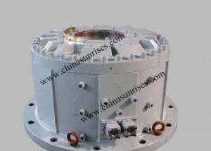Electric Rotary Vane Steering Gear