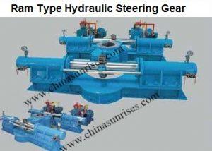 Ram-Type-Hydraulic-Steering-Gear