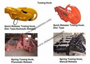 Towing Hook