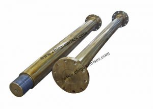 Tailshaft and Intermediate Shaft