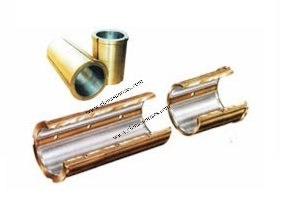 Stern Tube White Metal Bearing FWD & AFT