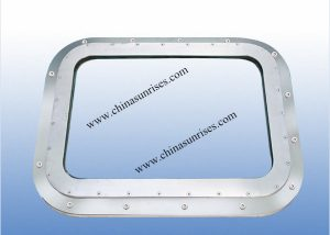 Marine A60 Rectangular Window