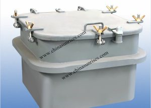 A60 Fire Protection Hatch Cover
