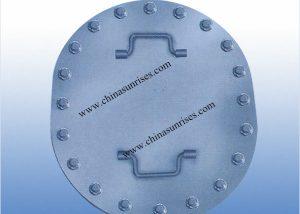 Marine Manhole Cover