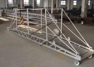 Marine Aluminium Gangway