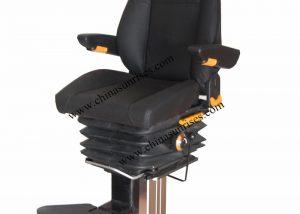 Marine Helmsman Chair Seat