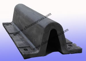 Type U Rubber Fender