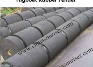 Tugboat-Rubber-Fender
