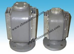 Float Type Oil Tank Air Vent Head